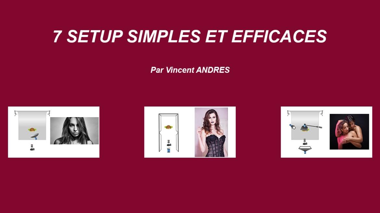 7 Setup simples et efficaces fb