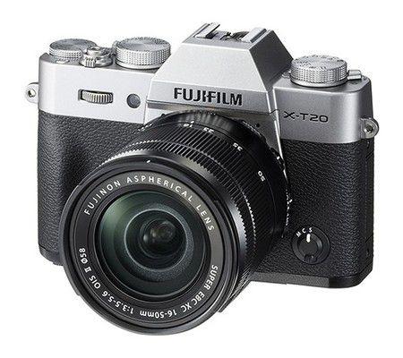 comment choisir un appareil photo