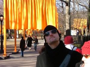 Harri as Bono