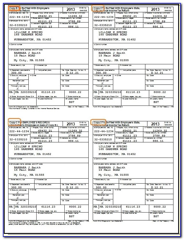 1099 Form 2015 For Employee To Fill Out