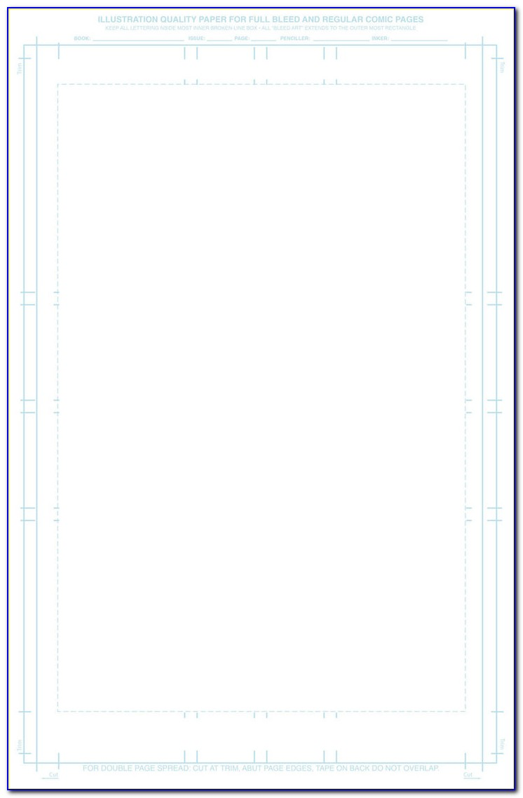 11×17 Poster Template Word