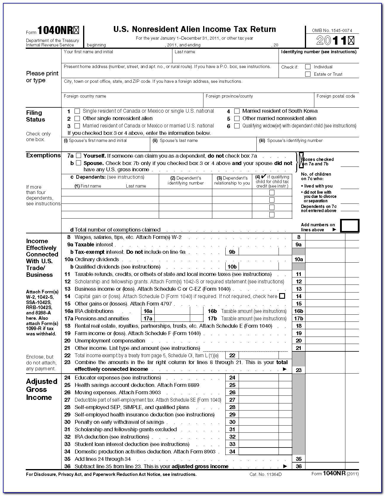 2016 Federal Income Tax Form 1040ez Instructions