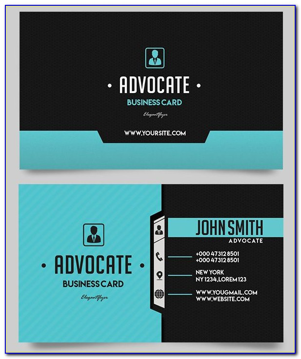 3.5 X2 Business Card Template Word