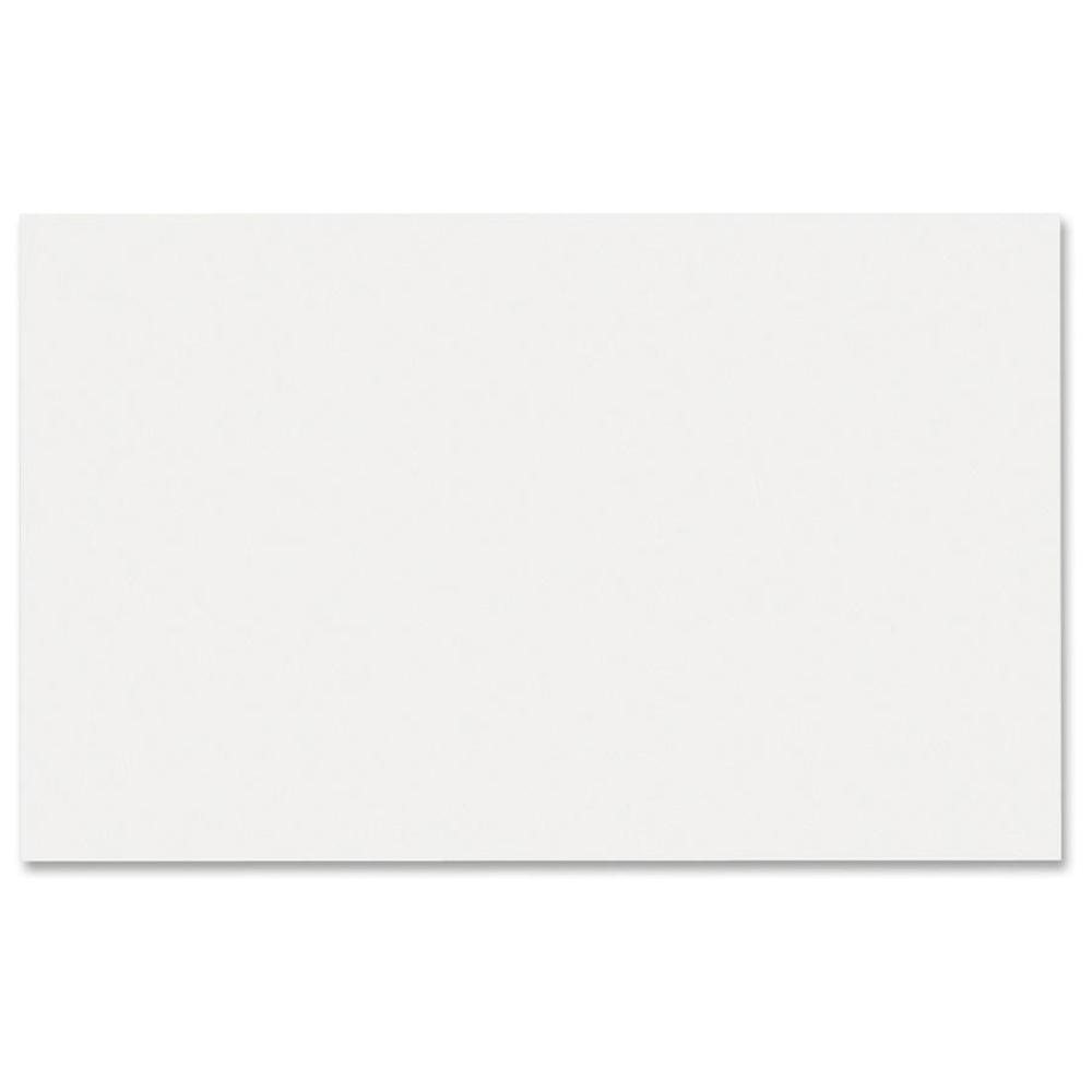 4×6 Index Card Template Excel
