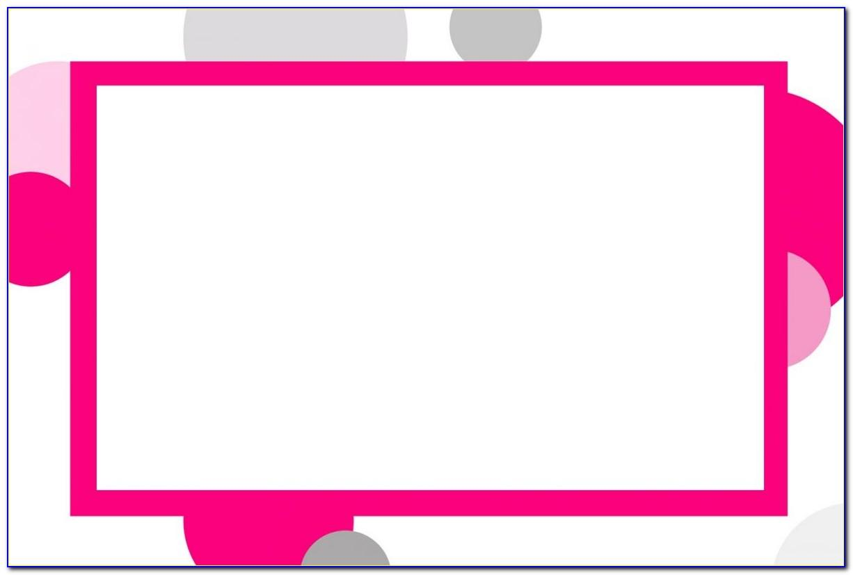 4×6 Index Card Template Microsoft Word