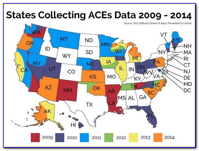 Aces Data Mapping