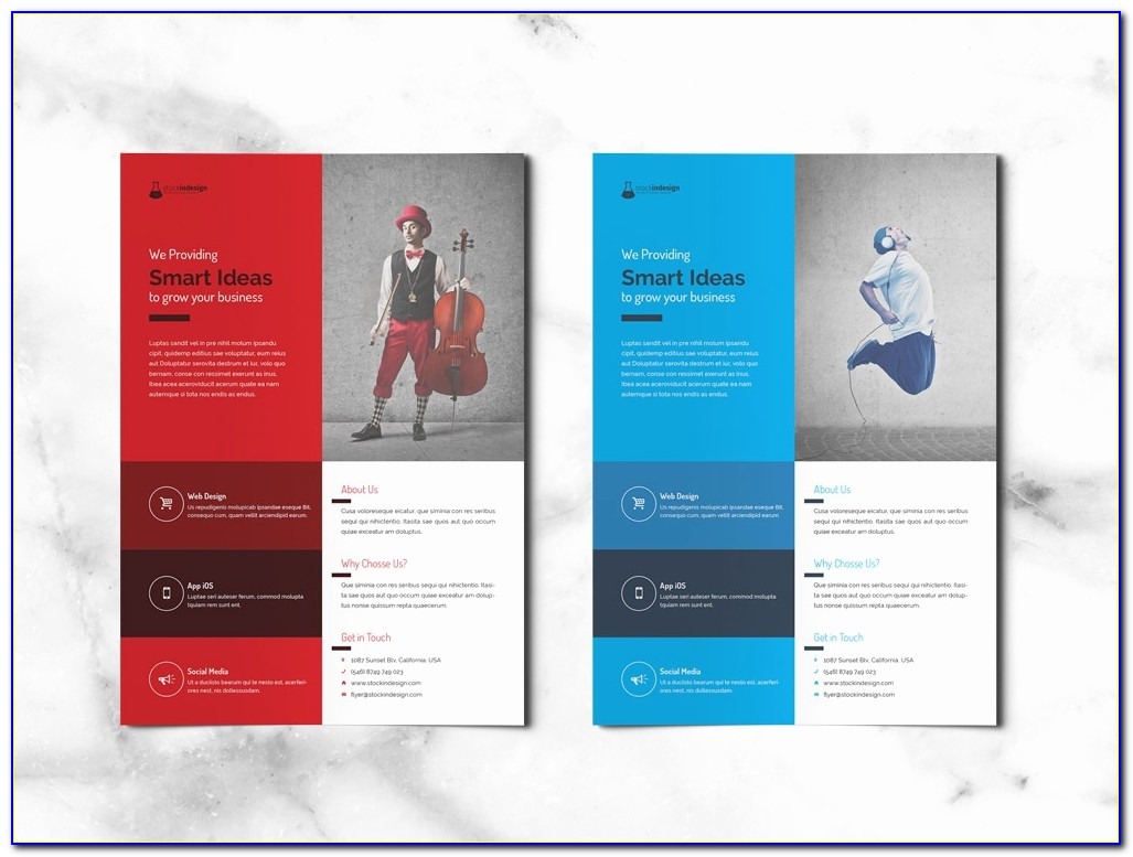 Adobe Indesign Brochure Templates Awesome Indesign Templates Brochure Free Adobe Indesign Brochure Templates