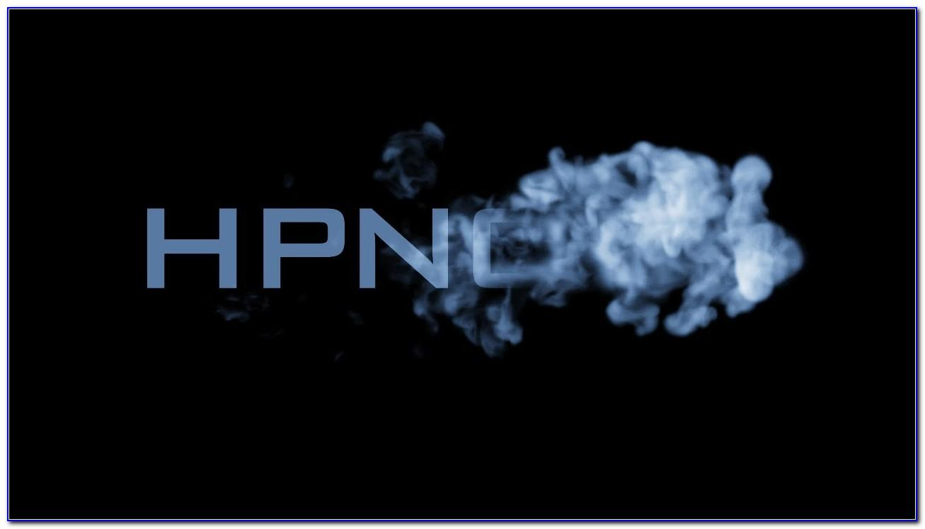 After Effects Intro Templates Smoke From Water