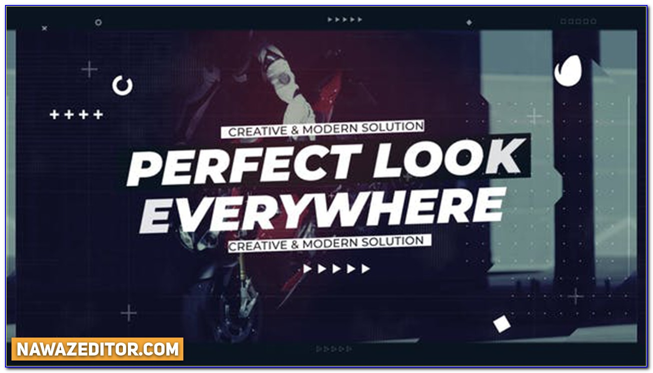 After Effects Sports Templates Free