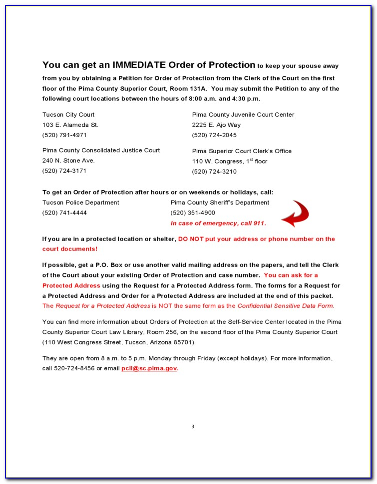 Alameda County Probate Court Forms