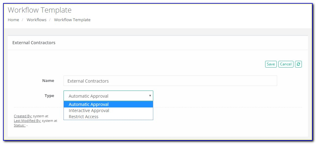Approval Workflow Template Missing Sharepoint Online