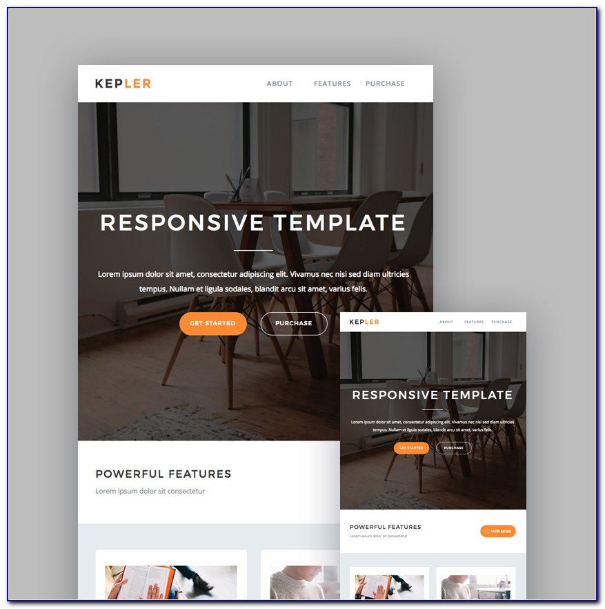 Are Mailchimp Templates Responsive