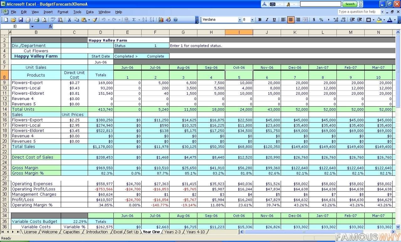 Inventory Management Excel Template Within Download Excel Spreadsheet Templates