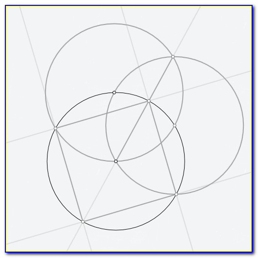 Avery 2.5 Inch Circle Template