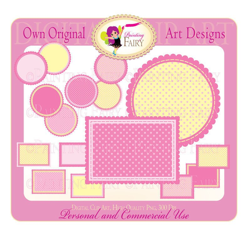 Avery 8 Tab Clear Dividers Template