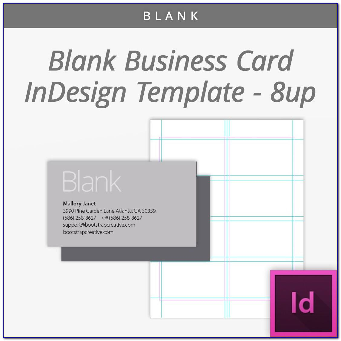 Avery Business Cards Template 5371