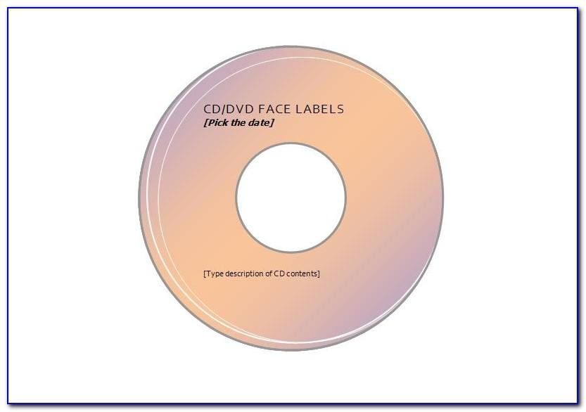 Avery Cd Labels Template 5931 Download Free Vincegray2014