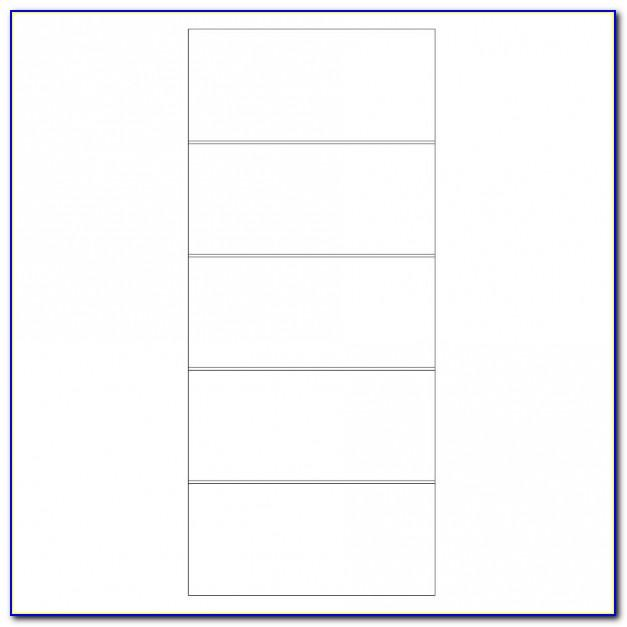 Avery Template Business Cards 10 Per Sheet