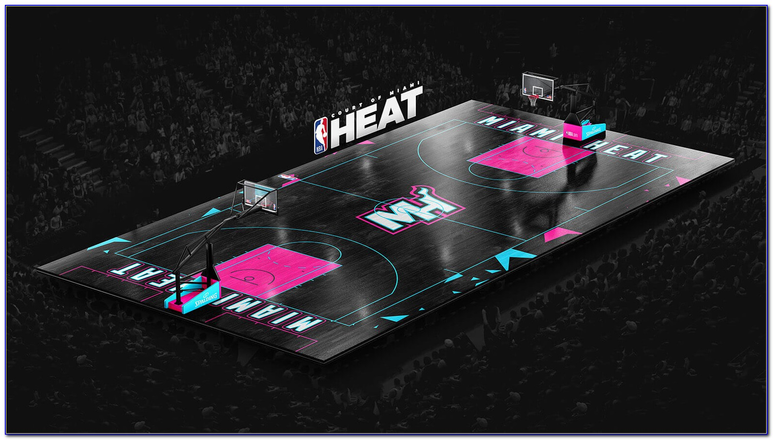 Basketball Court Template For Driveway