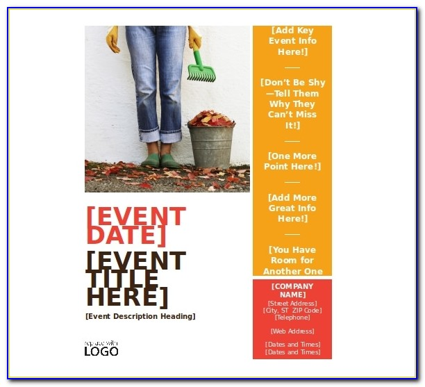 15+ Free Download Event Flyer Templates In Microsoft Word Format Intended For Event Flyer Template Word