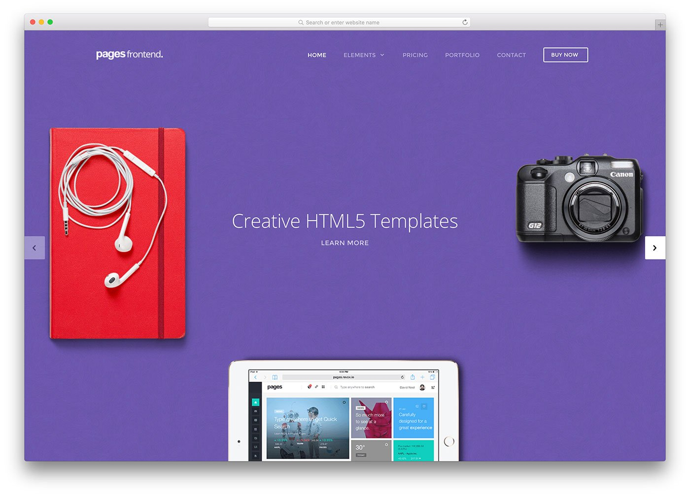 Best Ecommerce Website Templates Free Download Html With Css