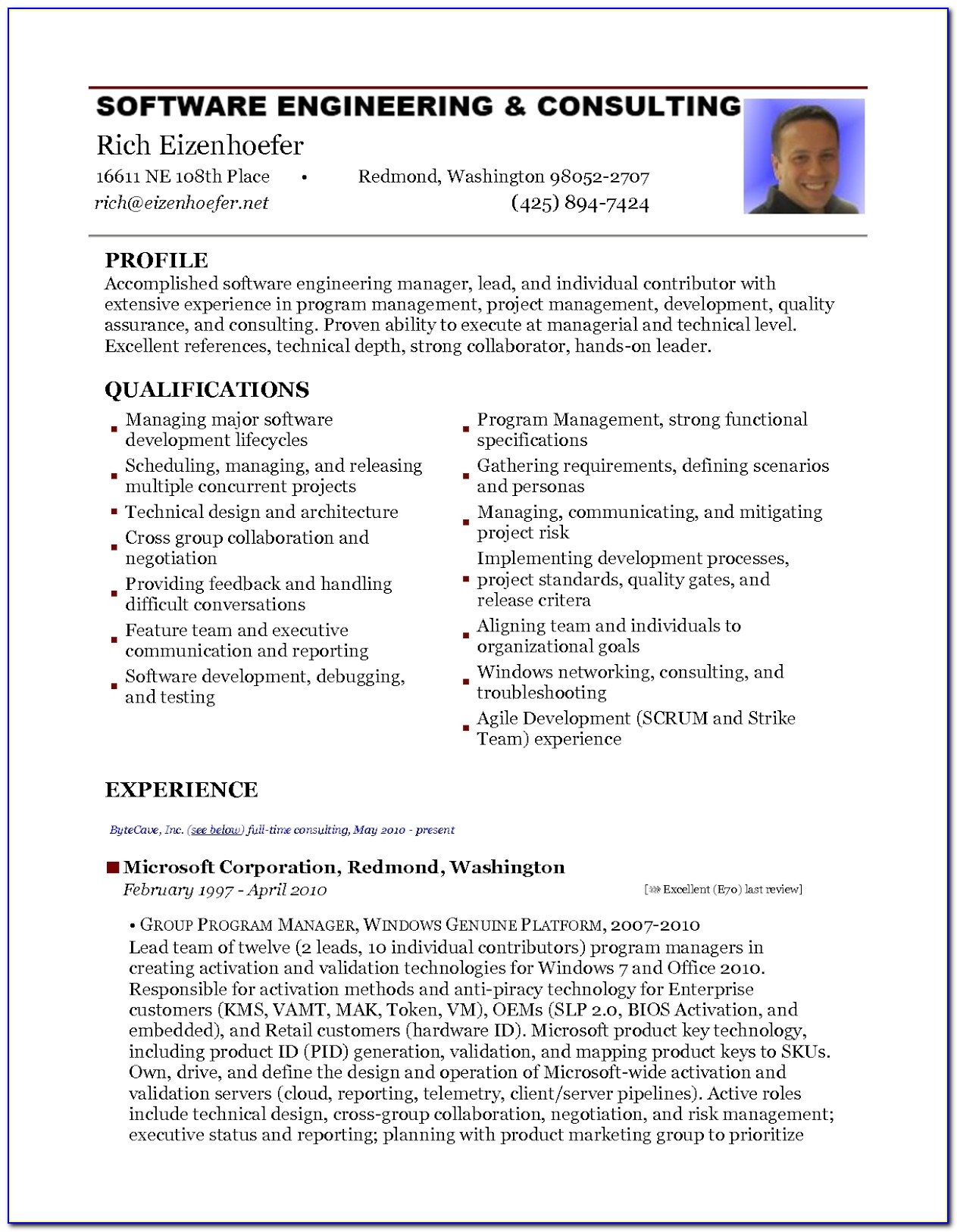 Amazing Resume Creator Software Within Best Resume Software Template