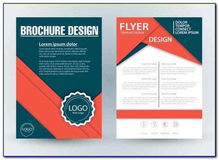 Brochure Templates Free Download Psd File