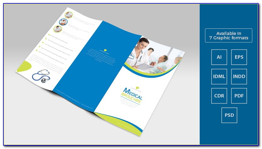 Brochure Templates Free Download Psd