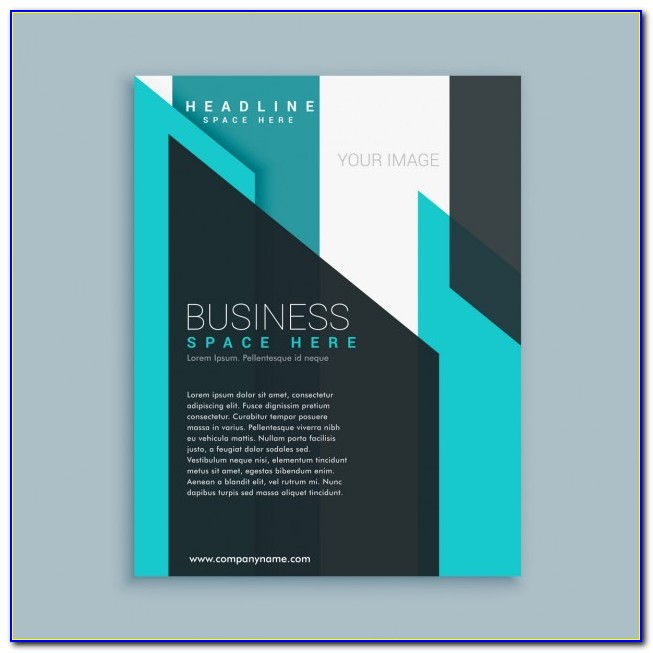 Business Brochure Templates Free Download Psd