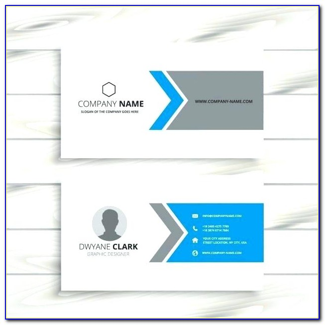 Business Card Design For Mac Free