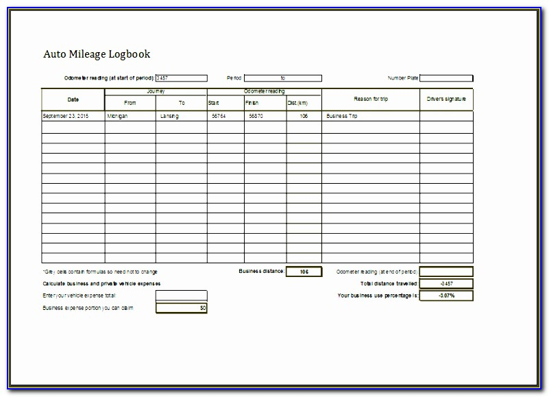 Business Logbook Example Vincegray2014