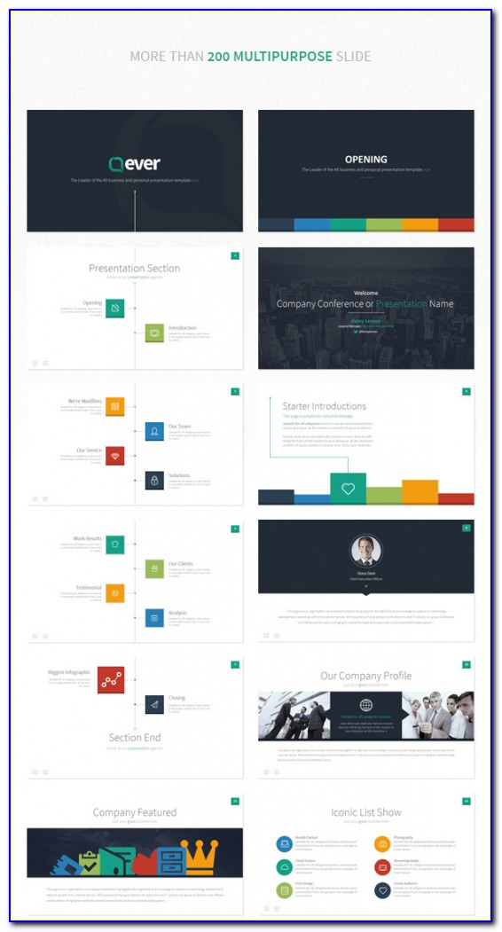 Buy Powerpoint Templates Online