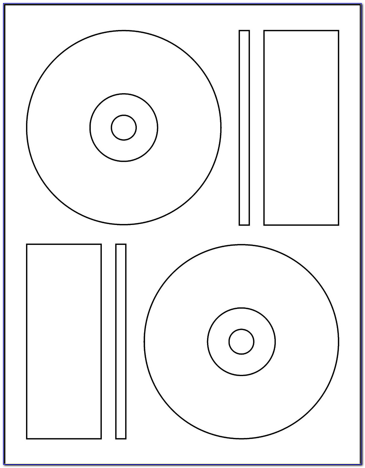 Cd Label Template | Lgbtlighthousehayward With Cd Label Template