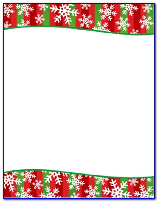 Christmas Letter Head Paper Thebridgesummitco Free Christmas Stationery Templates Free Christmas Stationery Templates