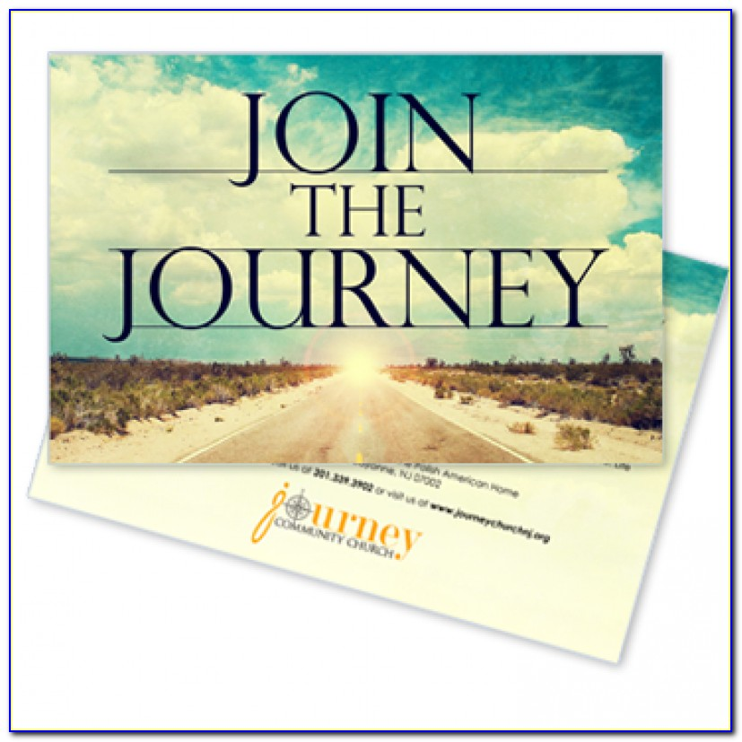 Invitation Cards: Church Invitation Cards Printing At Low Prices