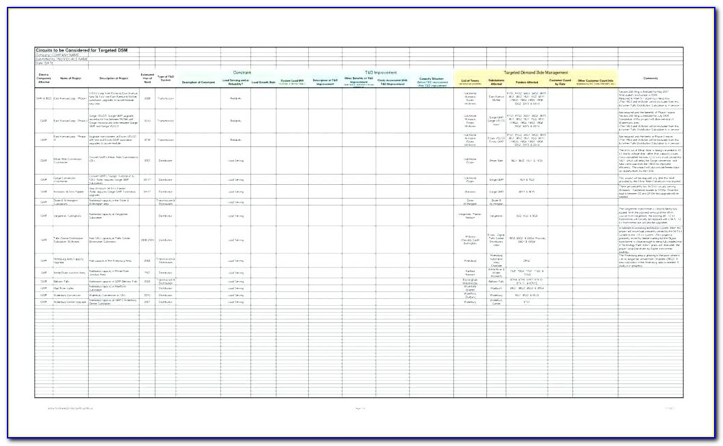 Construction Gantt Chart Excel Template Xls