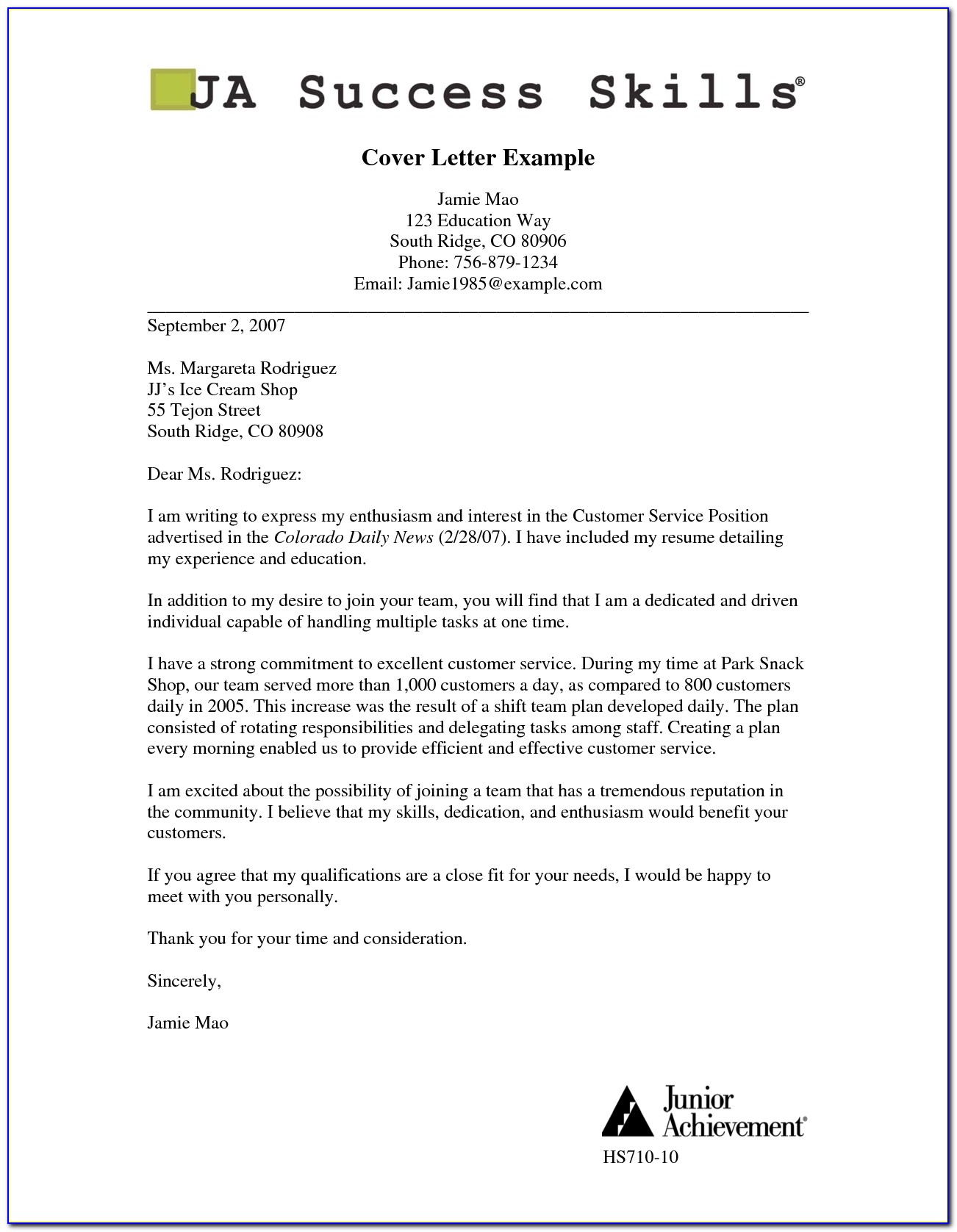 Cover Letter Pdf Cover Letter Templates Cover Letter For Job Application Pdf
