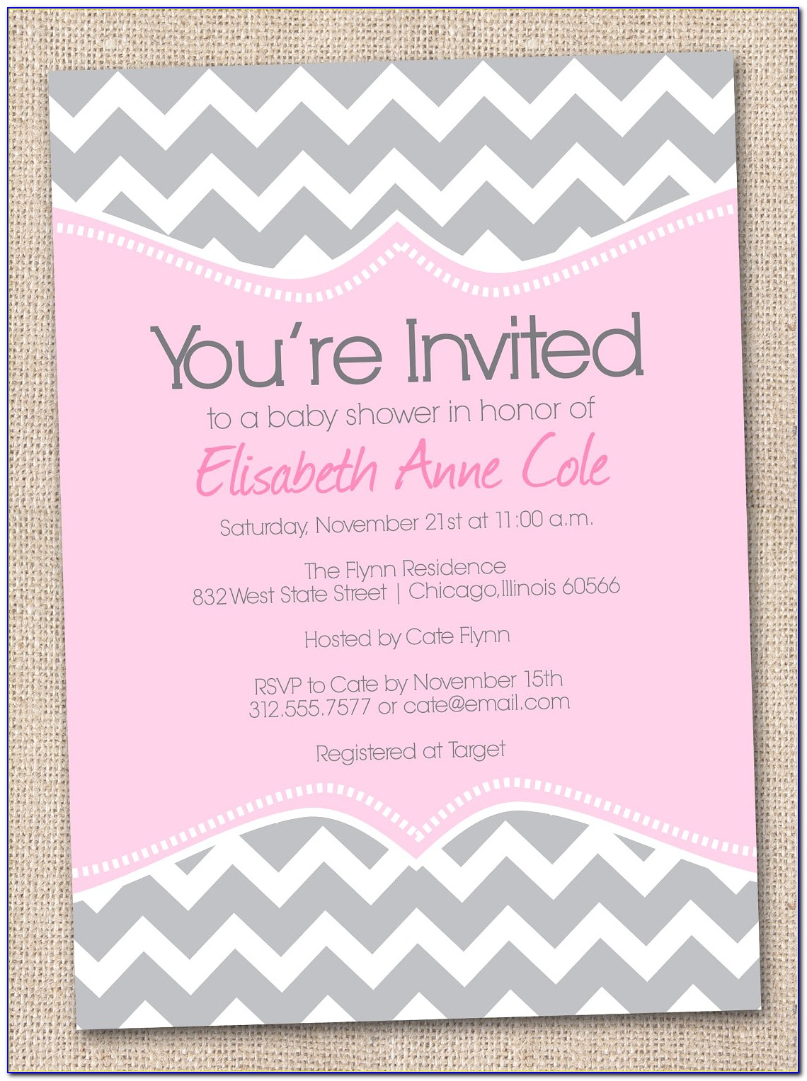 Create An Evite Invitation