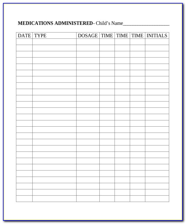 Employee Daily Work Template Vincegray2014