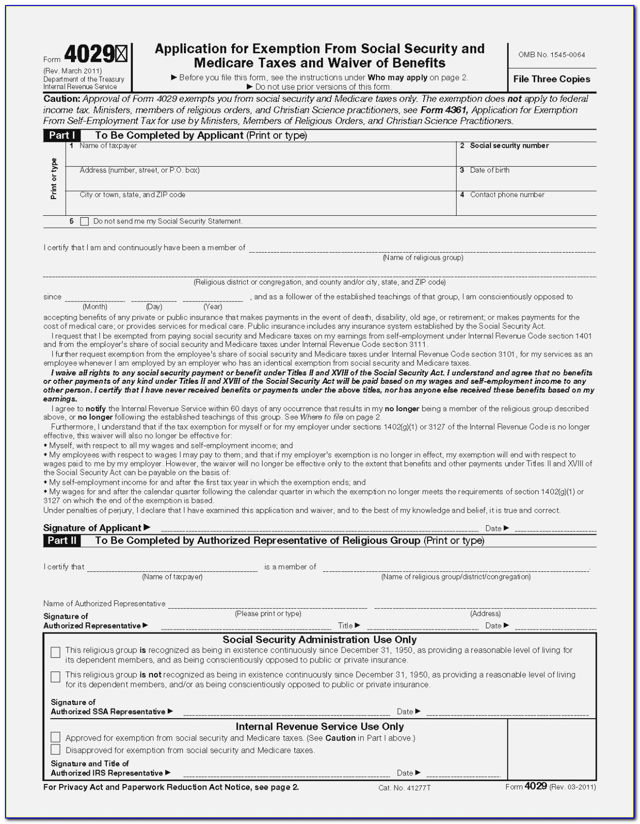Disability Claim Form Online