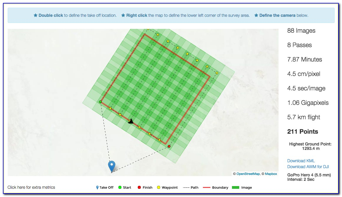 Dji Spark Mapping Software