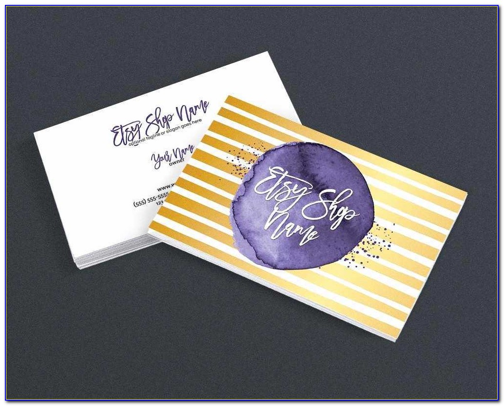 Two Sided Business Card Template Awesome 2 Sided Business Card Template Word 28 Images Avery