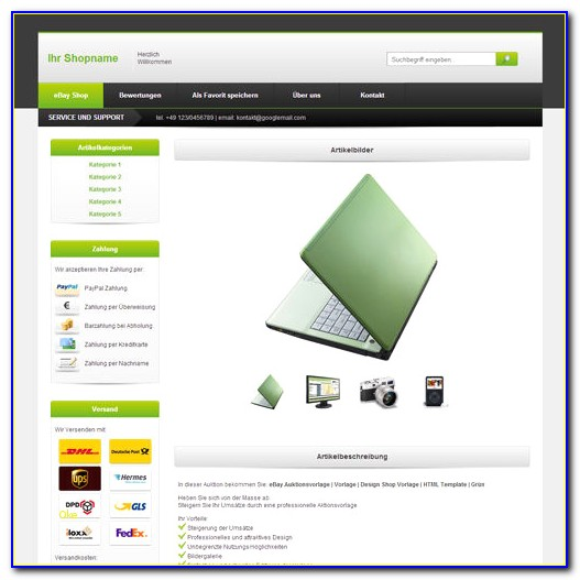 Free Ebay Store Templates Fresh Ebay Template Listing Templates