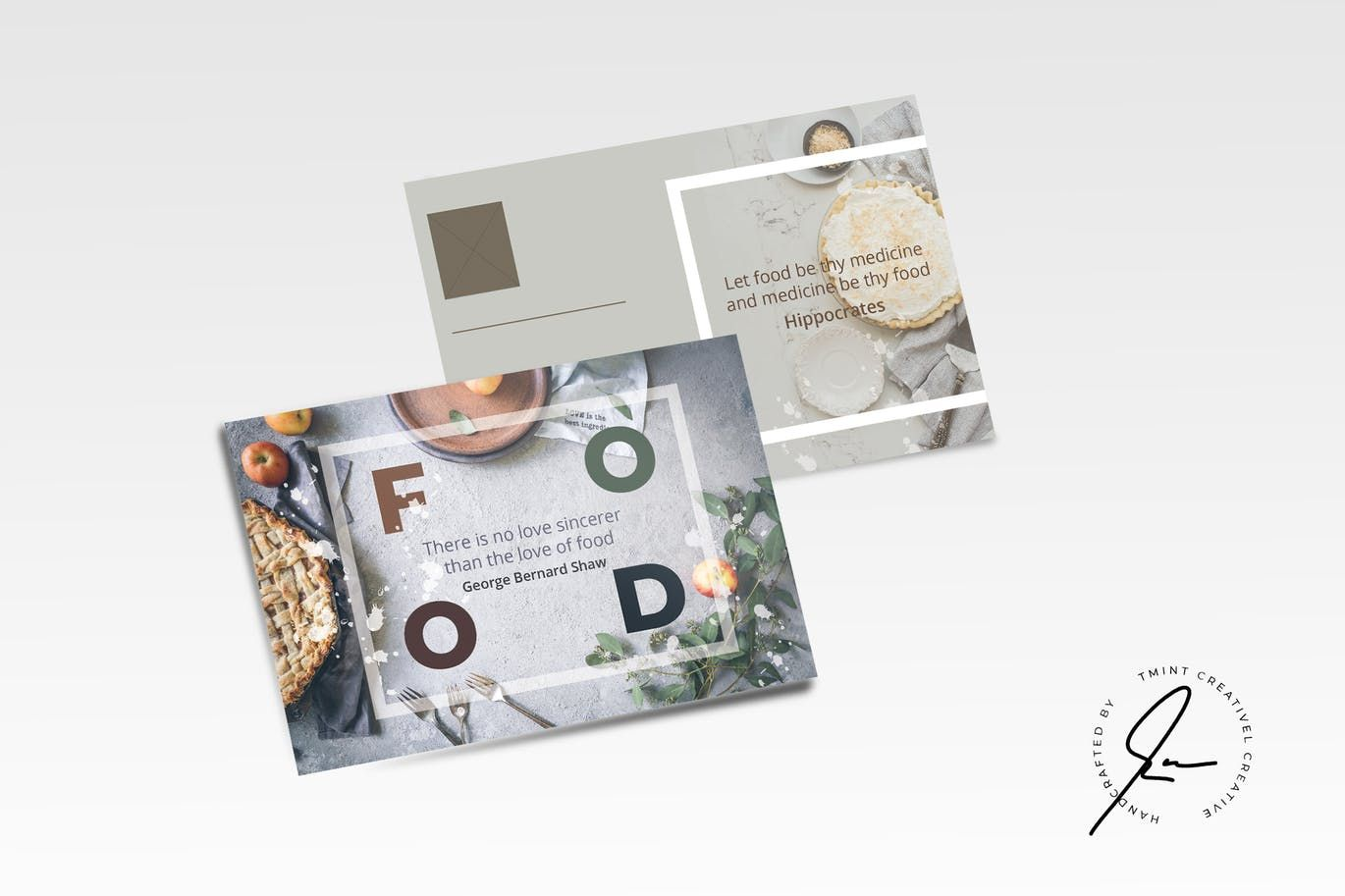 Eddm Postcards Template