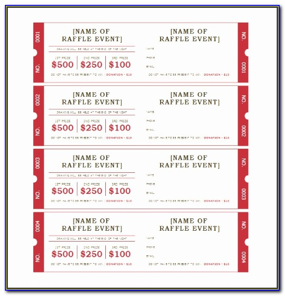 Raffle Ticket Draft Exhwx Inspirational Ticket Templates 99 Free Word Excel Pdf Psd Eps Formats