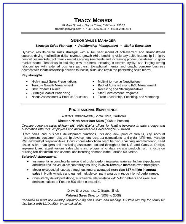 Editable Resume Templates Free Download