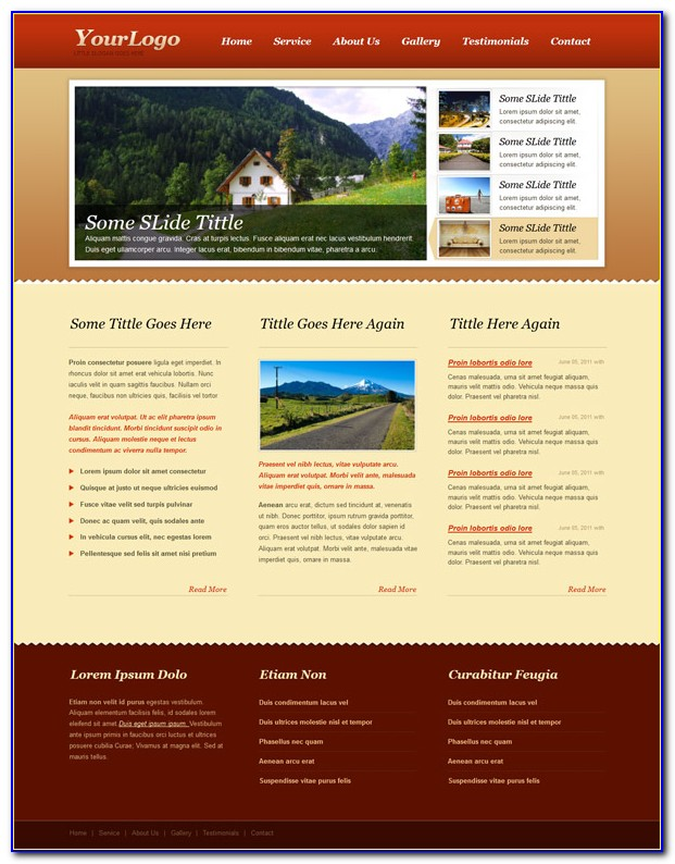 Education Website Templates Free Download Html With Css Jquery