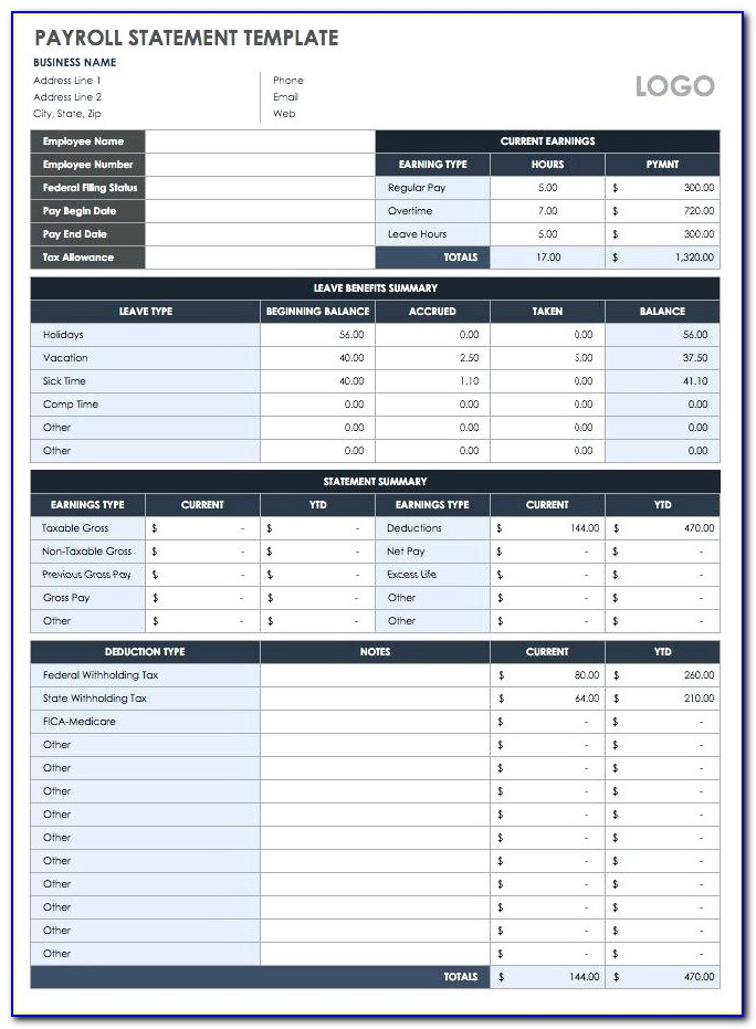 Excel Payroll Calculator Template Free Download Vincegray2014