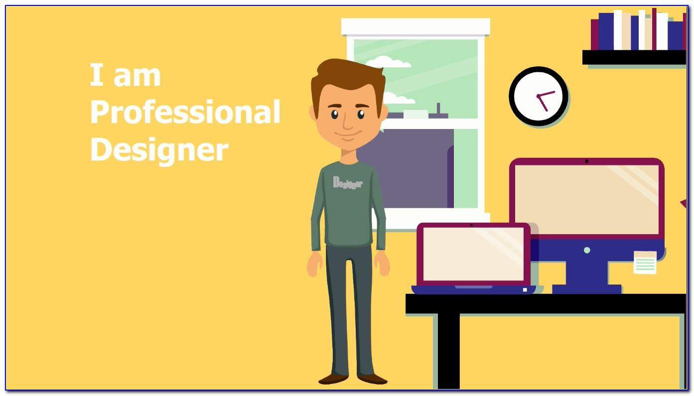 Explainer Video Templates Free Download