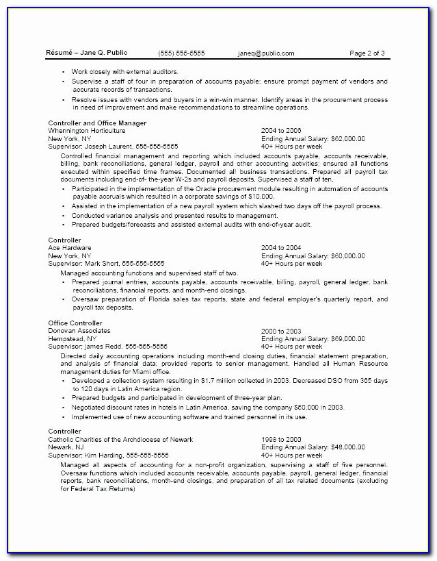 Then Professional Federal Resume Writing Services